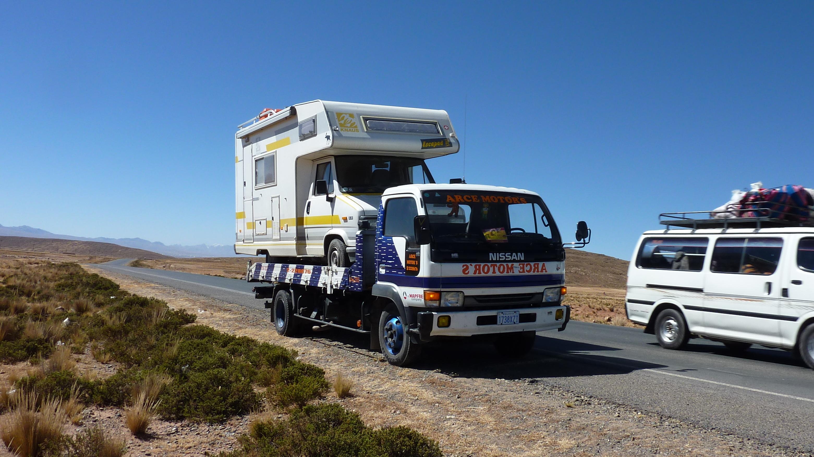 Abtransport Camper in La Paz 2009-07-02_13-17-56