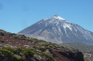 Pic di Teide